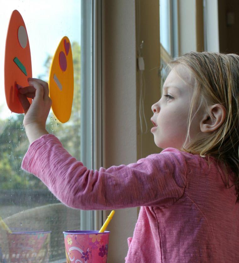 activités enfants idee decor paques