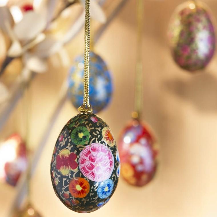 décoration de Pâques bricolage