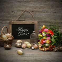 Décoration de Pâques : 49 belles suggestions
