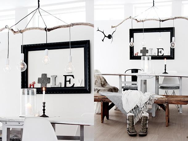 idées-de-déco-lampe-supension-DIY-bois-original