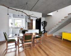 Idées de déco: embellir notre espace à l'aide de lampes en bois DIY