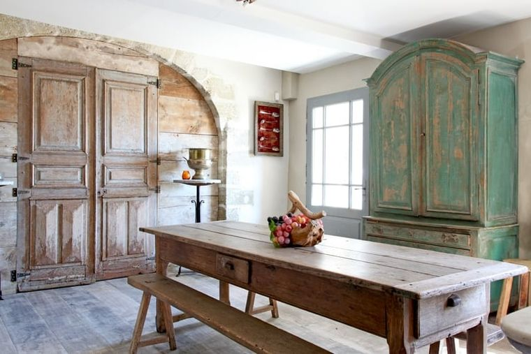 patiner un meuble bois-ancien-peinture-relooking-tuto