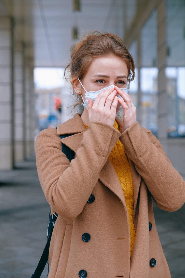 comment faire un masque protection pour le visage