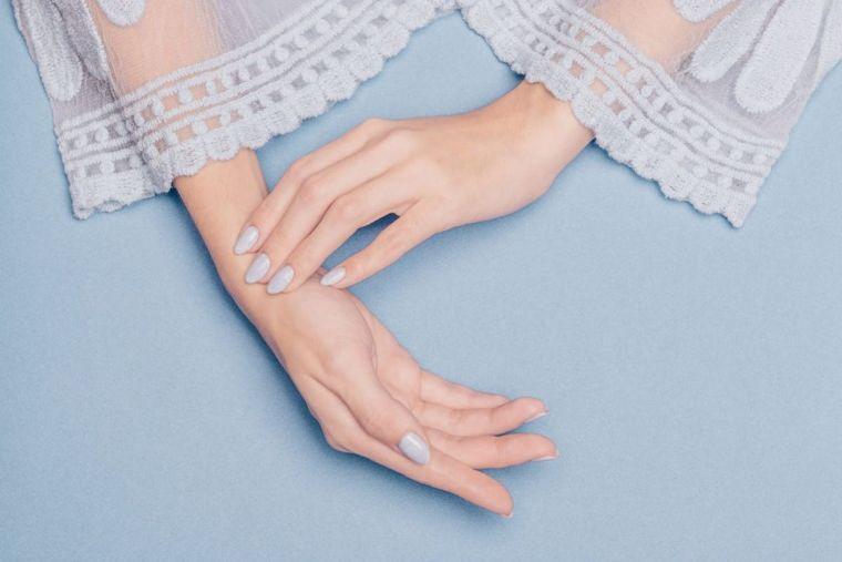 ongles parfaits à la maison