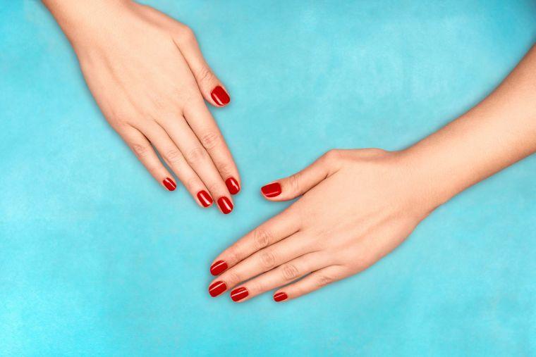 quelle couleur pour vernis à ongles