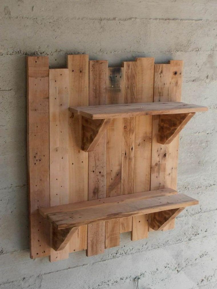 pinterest diy palette bois mur idée projet