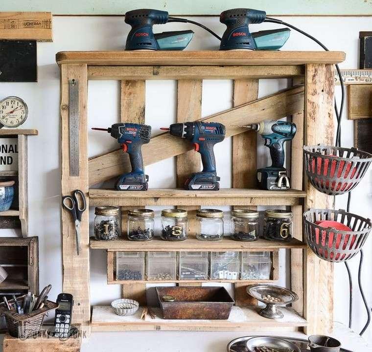 palette-rangement-outils-jardin