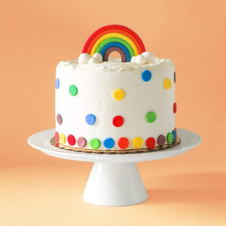 desserts anniversaires enfants