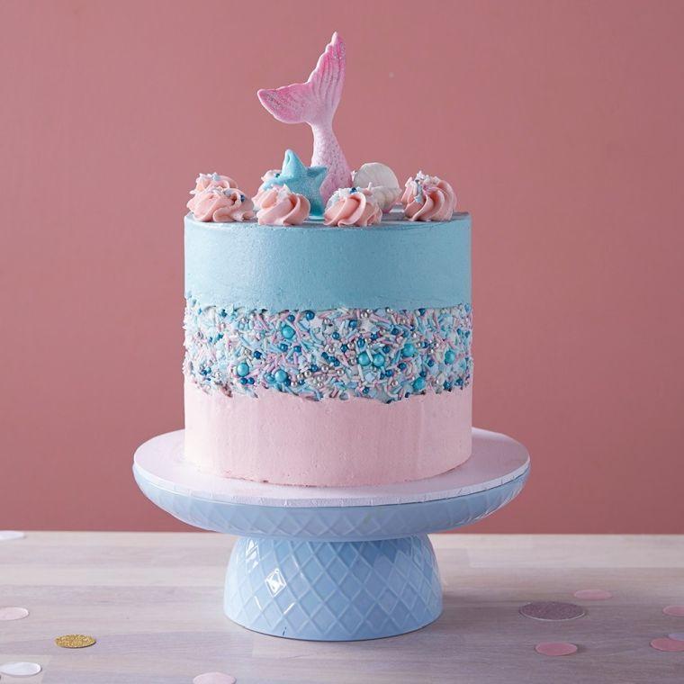 recette gateau anniversaire enfant fille idee