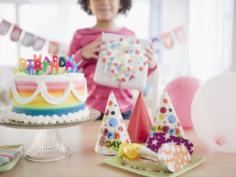 3 idées de recette gâteau anniversaire enfant fait maison