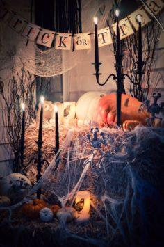 12 superbes idées de décoration pour Halloween que vous pouvez essayer cette année