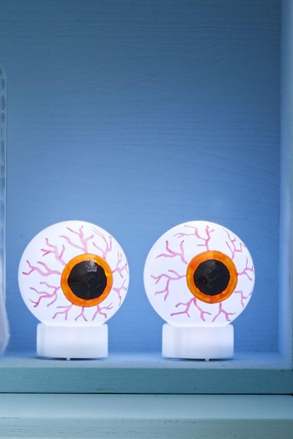 Des yeux vigilants
