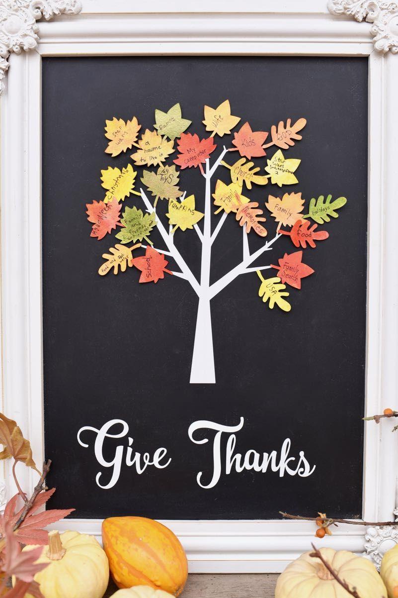 L'arbre de la reconnaissance en tableau noir