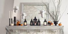 17 décorations d'Halloween pour faire de votre maison la plus effrayante du quartier