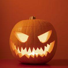 Comment sculpter les citrouilles de halloween comme un pro