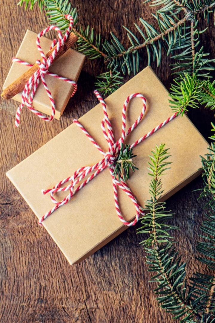 20 cadeaux de Noël DIY que tout le monde serait ravi d'ouvrir