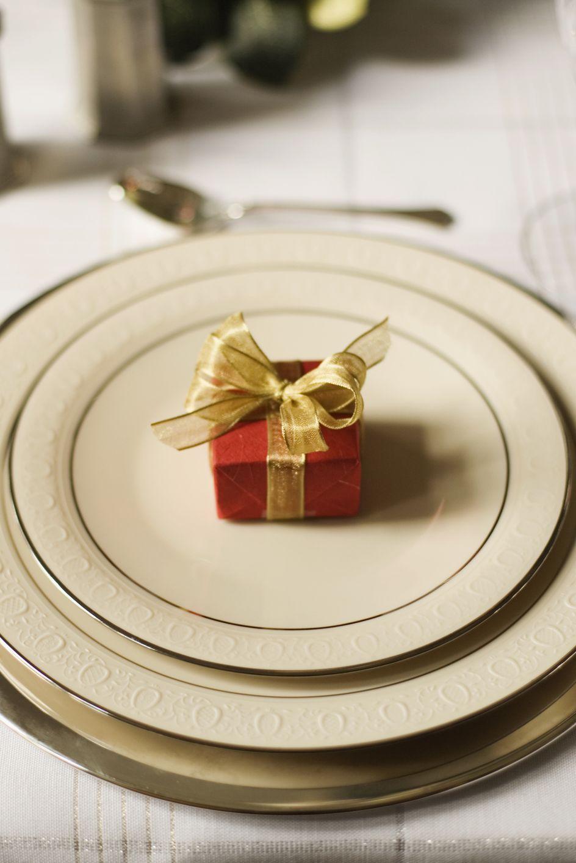 Cadeau personnel