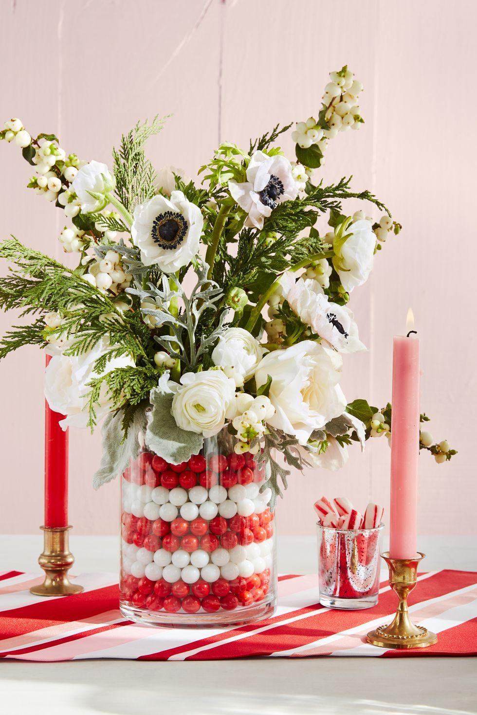 Créer un vase DIY