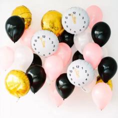 16 décorations DIY pour la fête du Nouvel An à réaliser facilement