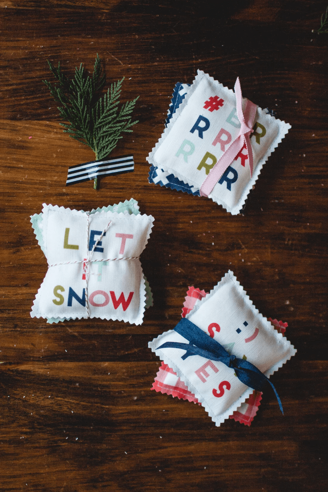 idées de cadeaux de fêtes
