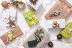 Les 12 jours de Noël – Idées cadeaux