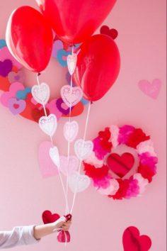 Top 30 des meilleurs projets DIY pour la Saint-Valentin que vous devez réaliser