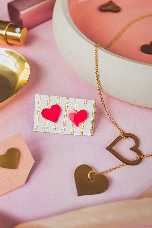 Bijoux de coeur