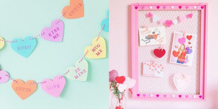 42 idées pour la Saint-Valentin pour montrer ce que vous avez dans le cœur