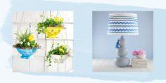 44 bricolages créatifs de printemps qui égayeront instantanément votre maison