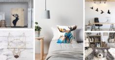 24 idées de décoration intérieure DIY sur le thème des animaux pour égayer votre espace