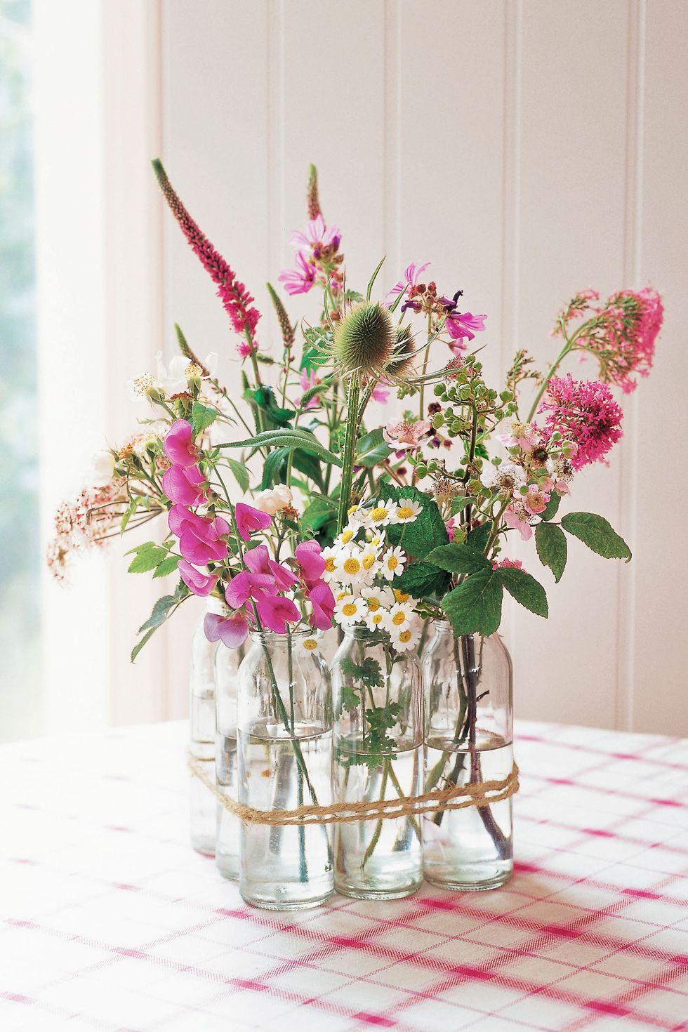 Fabriquez vos propres vases