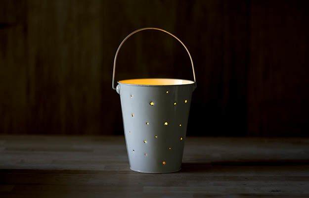 Apprenez à fabriquer une lanterne DIY