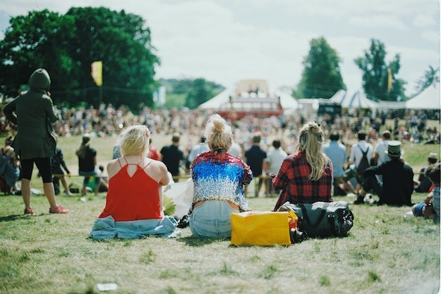 Des tenues de festival mignonnes